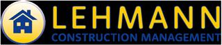 Lehmann Construction Management Logo